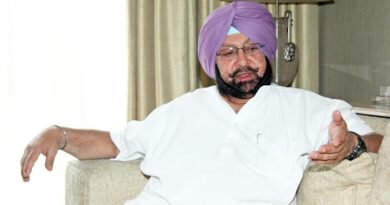Captain amrinder