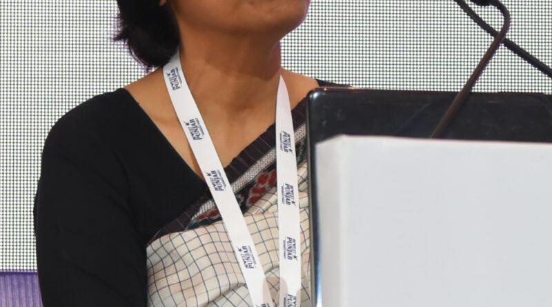 Vini Mahajan