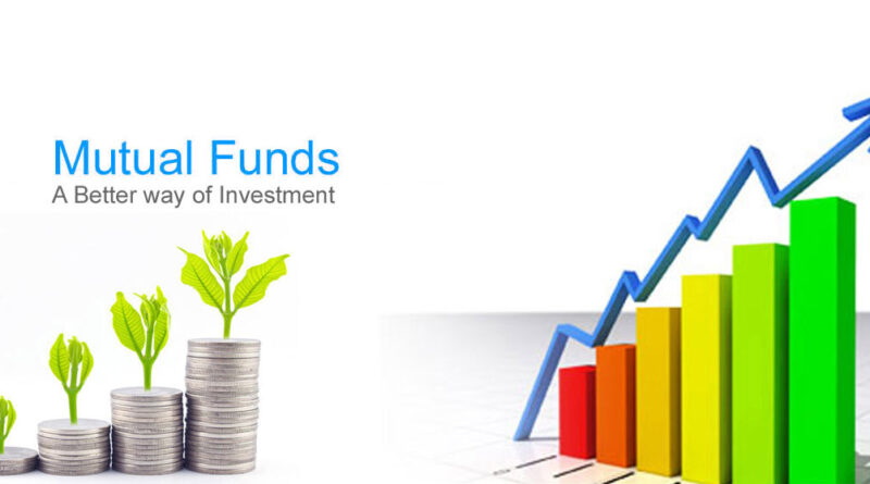 Mutual growth funds