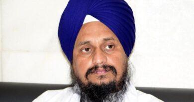 Jathedar Giani Harpreet Singh