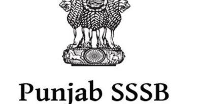 SSSBoard Punjab