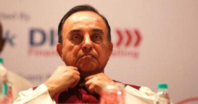 Subramaniyan Swami