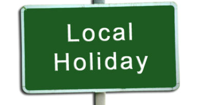 Local Holiday