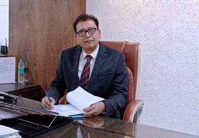 Dc Mohammad Ishfaq