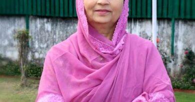 Aruna Chowdhary