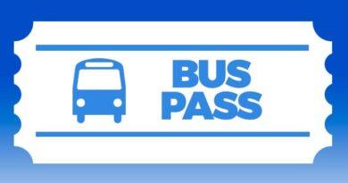 Buss Pass