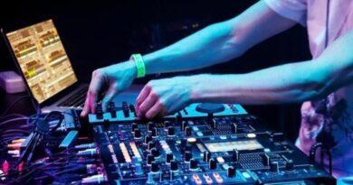 DJ Noise pollution