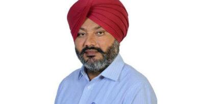 Harpal Singh Cheema\