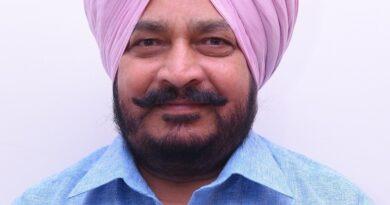Sadhu Singh Dharmsot