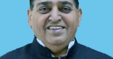 Sunder Sham Arora