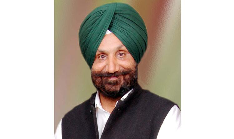 Sukhjinder Randhawa