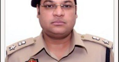 SSP Gaurav Garg
