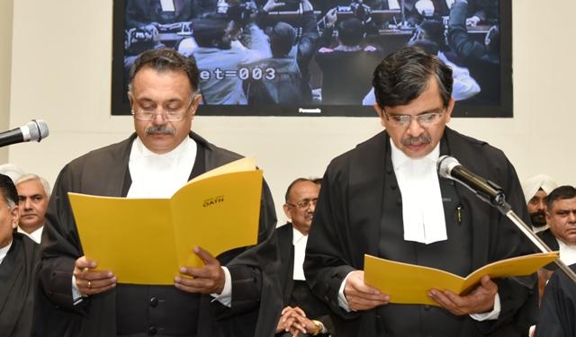 Justice S. MURALIDHAR