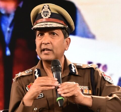 DGP Dinkar Gupta