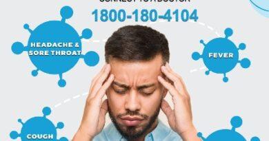 Covid Helpline