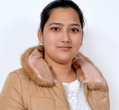 pallavi Thakur