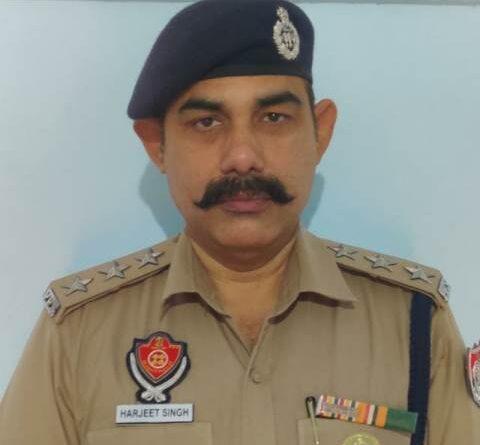 DSP Rajesh Kakkar