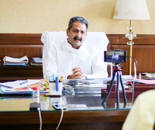 Vijay Inder Singla