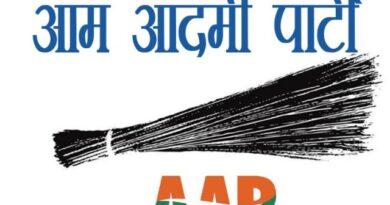 AAP AADMI PARTY