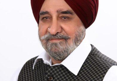 Tript Rajinder Bajwa