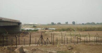 करतारपुर साहिब जाने के लिए अपने इलाके में पुल का निर्माण शुरु करेगा पाकिस्तान